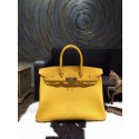 Imitation Hermes Birkin 35cm Togo Calfskin Bag Handstitched Palladium Hardware, Soleil 9H RS06228