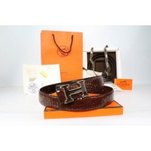 Hermes Belt - 282 RS09340