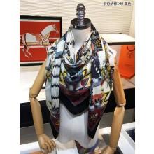 Fake Hermes Silk Scarf- 29 RS02054