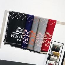 Hermes Silk Scarf- 24 RS16068