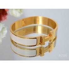 Copy Hermes Bracelet - 2 RS03519