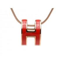 Copy Hermes Necklace - 12 RS05346